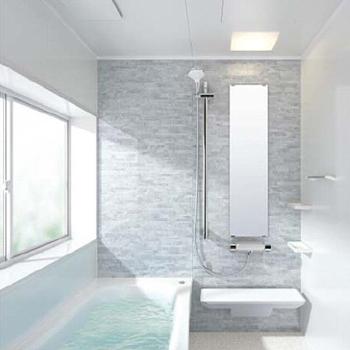 お風呂 浴室 TOTO サザナSタイプ