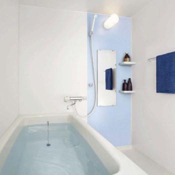 お風呂 浴室 LIXIL マンション 集合住宅 BP