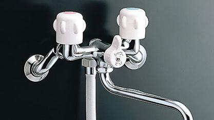 お風呂 浴室 LIXIL BP  マンション 集合住宅 水栓