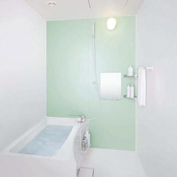 お風呂 浴室 LIXIL BW マンション 集合住宅
