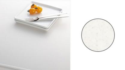 キッチン オリジナルキッチン エラーレ ERARE キャビネットプラン Wタイプ ワークトップ 人造大理石マーブルⅢトップ