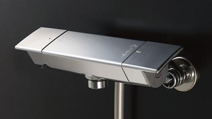 Panasonic Lクラスバスルーム ベースプラン グラリオカウンタータイプ 水栓