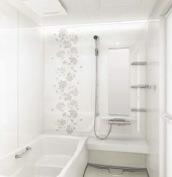浴室 お風呂 タカラスタンダード ミーナ 壁パネル EL モザイクローズ