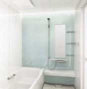 浴室 お風呂 タカラスタンダード ミーナ 壁パネル HR ロッシュグリーン