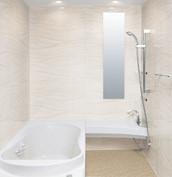 浴室 お風呂 LIXIL スパージュ CZタイプ 戸建て 壁パネル HGシルク