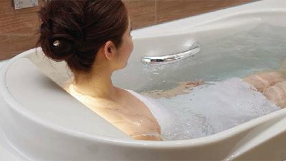 浴室 お風呂 LIXIL スパージュ CZタイプ 戸建て アクアフィール 肩湯