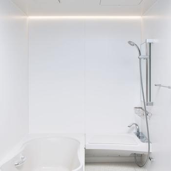 浴室 お風呂 LIXIL スパージュ CZタイプ 戸建て 壁パネル