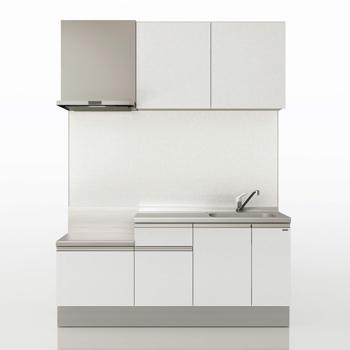 キッチン I型 クリナップ コルティ テーブルコンロタイプ Sシリーズ