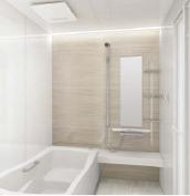 浴室 お風呂 タカラスタンダード プレデンシア 壁パネル YD ウッドベージュ
