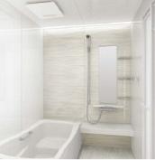 浴室 お風呂 タカラスタンダード プレデンシア 壁パネル YW ウッドホワイト