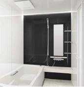 浴室 お風呂 タカラスタンダード プレデンシア 壁パネル VK パールブラック