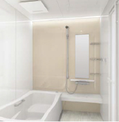 浴室 お風呂 タカラスタンダード プレデンシア 壁パネル VD パールベージュ