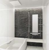 浴室 お風呂 タカラスタンダード プレデンシア 壁パネル JDQ ヒマラヤンブルー