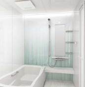 浴室 お風呂 タカラスタンダード プレデンシア 壁パネル JSF シャワーフォール