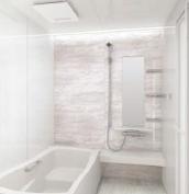 浴室 お風呂 タカラスタンダード プレデンシア 壁パネル MP フェミニンマーブル