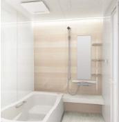浴室 お風呂 タカラスタンダード プレデンシア 壁パネル MD パレスベージュ
