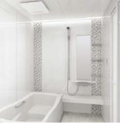 浴室 お風呂 タカラスタンダード プレデンシア 壁パネル GK ジオメトリック