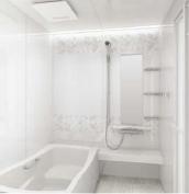 浴室 お風呂 タカラスタンダード プレデンシア 壁パネル WL プラチナリーフ