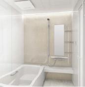 浴室 お風呂 タカラスタンダード プレデンシア 壁パネル DR ロッシュベージュ