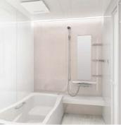 浴室 お風呂 タカラスタンダード プレデンシア 壁パネル PR ロッシュピンク