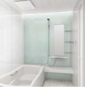 浴室 お風呂 タカラスタンダード プレデンシア 壁パネル HR ロッシュグリーン