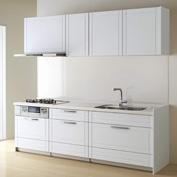 キッチン クリナップ STEDIA ステディア 基本プラン 扉カラー ブロンカッセ