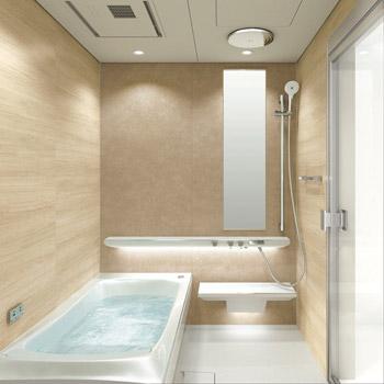浴室 お風呂 ユニットバス バスルーム 戸建て TOTO SYNLA シンラ  Gタイプ SYNLA(シンラ) Gタイプ/戸建て住宅向け