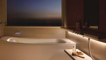 浴室 お風呂 ユニットバス バスルーム 戸建て TOTO SYNLA シンラ  Gタイプ 調光調色システム